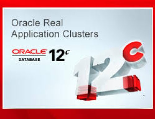 Configuring a private DNS server on Openfiler for use with Oracle RAC 12C on Virtual Boxes
