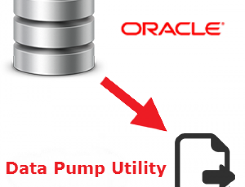 ORA-31626, (Database-pump)-job does not exist